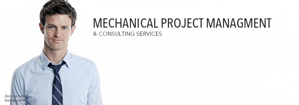 Mechanical Project Manager