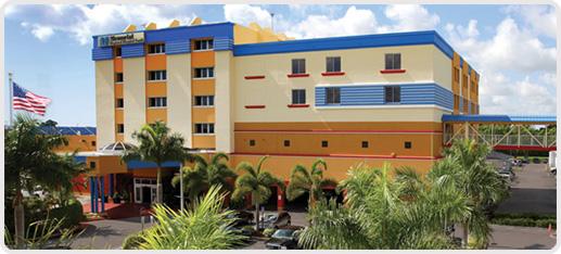 Memorial Regional Hospital South: 5th Floor Renovation