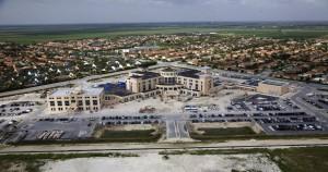West Kendall Baptist Hospital: New Hospital